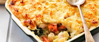 Howie Gourmet Country cottage pie