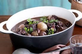 bistro style casserole